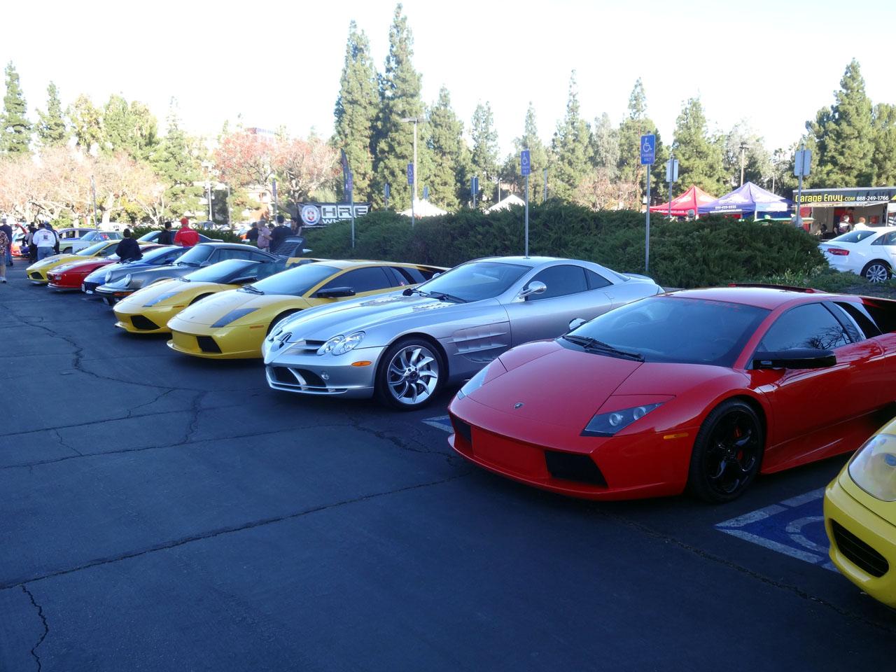 Supercars My Motorways