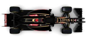2014 Lotus F1