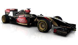 2014 Lotus G1