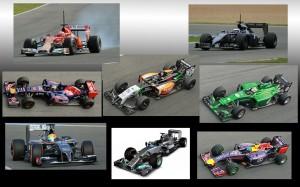 F1 2014 Jerez