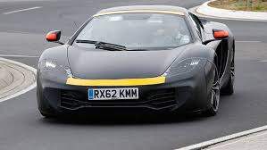 McLaren P13 b