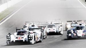 Porsche 2014 Spa