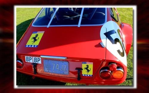 Quail NART Daytona back