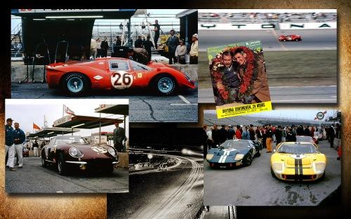 Daytona 24 1967