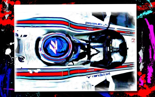 Williams Bottas