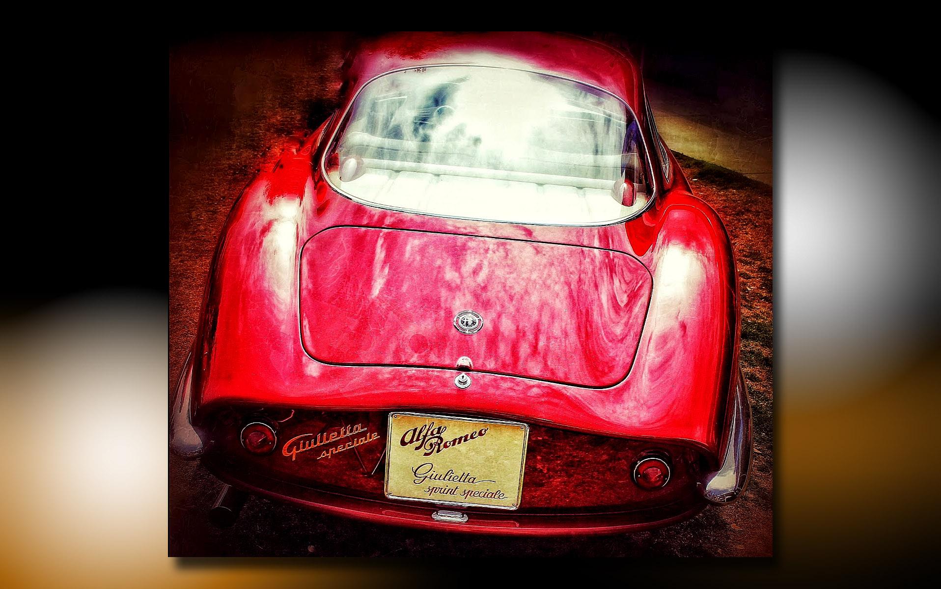 Alfa Giulletta